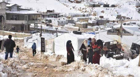 Uni Eropa Alokasikan 600 Juta Euro untuk Pengungsi di Turki