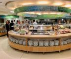 Ruang Makan Halal Dibuka di Universitas New York