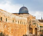 Pondasi Kuat Pembebasan Al-Aqsa Dibangun oleh Rasulullah