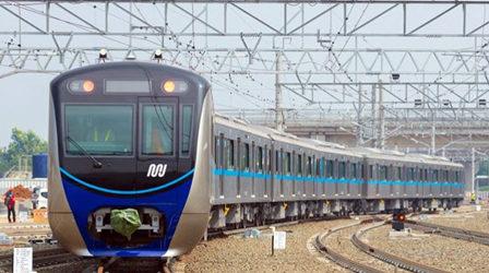 Pemprov DKI dan Kemenkeu Tandatangani Perjanjian Hibah Daerah untuk MRT Fase II