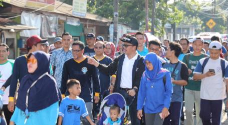 Menpora Minta Doa Agar Indonesia Terpilih Tuan Rumah Olimpiade 2032