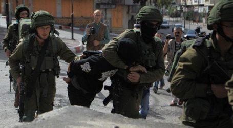 Dua Pemukim Yahudi Tewas, Israel Tangkap Warga Palestina
