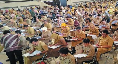 Kemenag Usulkan 20.790 Formasi Tenaga Guru dan Dosen Pada Seleksi PPPK