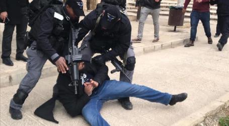 Yordania Kecam Serangan Pasukan Israel Terhadap Jamaah Masjid Al-Aqsa