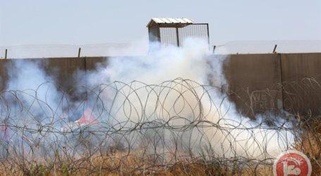Sudah 12 Tahun Setiap Jumat Warga Palestina di Bil'in Pawai Menentang Israel