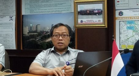 Pembangunan Mini Komunal di Kali Sentiong Untuk Kurangi Pencemaran