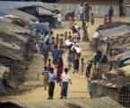 PBB Kampanye Penggalangan Dana untuk Pengungsi Rohingya di Bangladesh