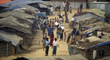 PBB akan Kunjungi Pulau Relokasi Pengungai Rohingya di Bangladesh