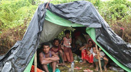 Inggris: Myanmar Harus Pastikan Keamanan Rohingya yang Direpatriasi