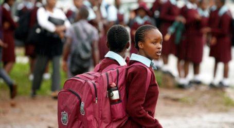 Diintimidasi, Sejumlah Guru di Zimbabwe Mogok Mengajar