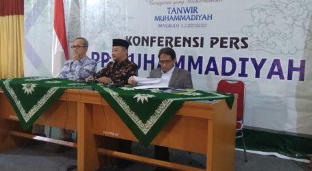 Sidang Tanwir Muhammadiyah Kedua Bahas Empat Agenda Besar
