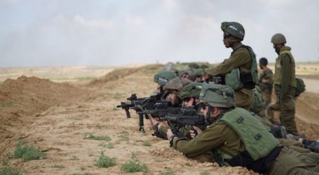 Dua Remaja Palestina Gugur, Satu Kerabat Ismail Haniyah
