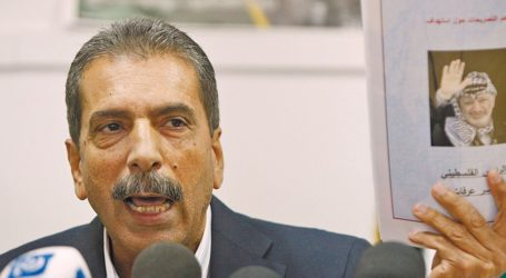 Pejabat Fatah: Pembentukan Pemerintahan Baru Sedang Berlangsung