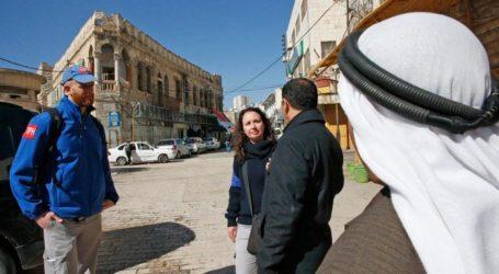 Turki Kecam Keputusan Israel Tak Perbarui Mandat Pengamat Internasional di Hebron