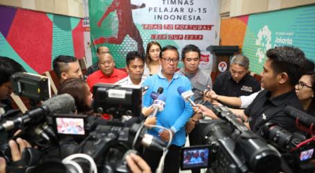 Kemenpora-BLiSPI-Sponsor Akan Berangkatkan Tim Pelajar U-15 Indonesia ke Portugal