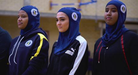 Universitas di Inggris Produksi Hijab untuk Mahasiswi Muslim Berolahraga