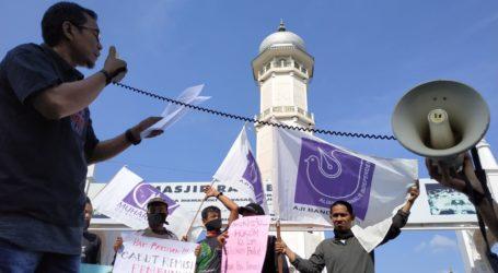 AJI Banda Aceh Apresiasi Pencabutan Remisi Pembunuh Wartawan