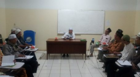 Al-Fatah Gelar Training Kader Mubaligh Tingkat Intermediate Angkatan 1
