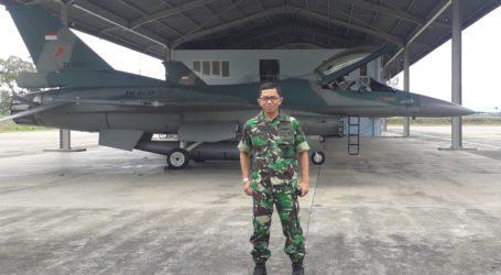 Lanud SIM Siap Amankan Wilayah Udara Aceh Jelang Pemilu 2019