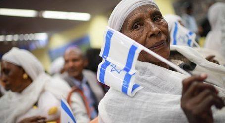 Kelompok Pertama Yahudi Ethiophia Mendarat di Israel