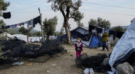 Majelis Eropa Kecam Perlakuan Buruk Yunani Terhadap Imigran