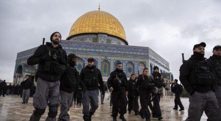 UNESCO Berencana Kirim Delegasi Selidiki Pelanggaran Israel di Yerusalem