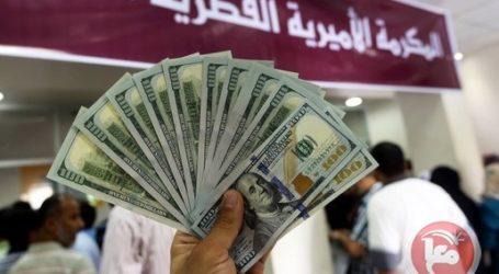 Qatar Telah Bantu Gaza 1,1 Miliar Dolar AS Lebih
