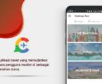 Aplikasi Halal Traveler Bagi Pelancong Muslim