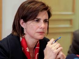 Raya Al Hassan,  Menteri Wanita Pertama Arab di Lebanon