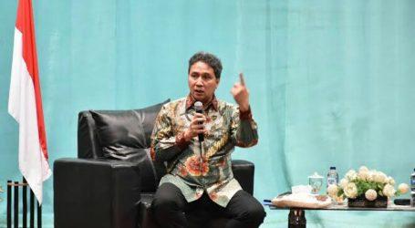 LIPI-Kemendikbud Gelar Bedah Buku 'Papua dalam Arus Sejarah Bangsa'