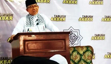 Persatuan Umat dalam Perspektif Al-Quran dan As-Sunnah, Oleh Yakhsyallah Mansur