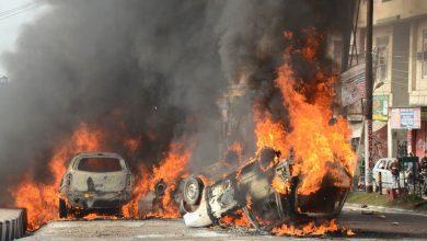Tangkap 120 Perusuh, Polisi Jammu: Situasi Terkendali