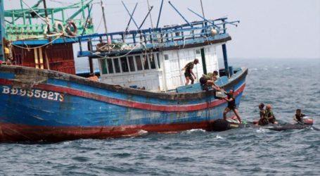 Berulang Kali Nelayan Aceh Langgar Batas Wilayah
