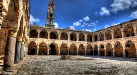 Khan Al-Amdan, Situs Arkeologi  yang Terancam Yahudisasi