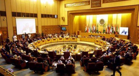 Liga Arab Kecam Pembajakan Dana Palestina oleh Israel