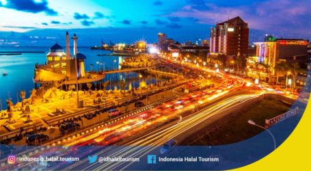 Makassar Siap Berbenah untuk Jadi Destinasi Wisata Halal
