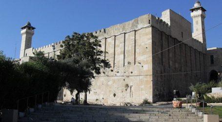 Israel Tangkap Pemuda Palestina di Hebron dengan Dalih Bawa Pisau