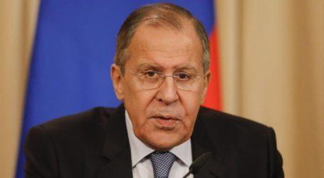 Rusia Menentang Rencana Israel Aneksasi Tepi Barat