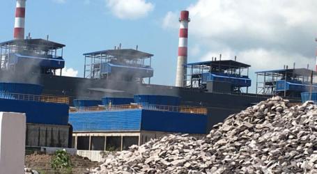 Industri Pemurnian Nikel Berperan Penting Bantu Pertumbuhan Ekonomi Indonesia
