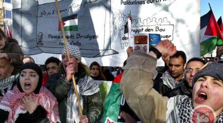 Belanda Izinkan Gaza dan Tepi Barat Didaftarkan sebagai Tempat Kelahiran