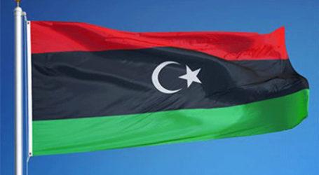 GNA: Libya Tak Percaya Lagi PBB