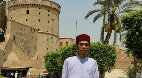 Tabligh Akbar Jama'ah Muslimin (Hizbullah) Akan Hadirkan UAS