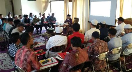 Kesekretariatan Dalam Perspektif Syariat Islam, Oleh: Imaam Yakhsyallah Mansur