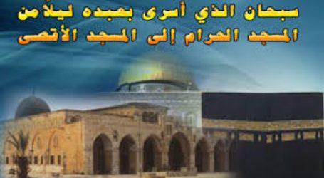 Rajab Bulan Isra' Mi'raj Nabi Muhammad SAW