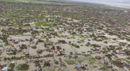 Presiden Mozambik: Korban Meninggal Akibat Topan Idai Bisa Tembus 1.000 Orang