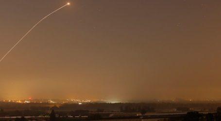 Faksi-faksi Perlawanan Palestina Bantah Serangan Rudal ke Tel Aviv