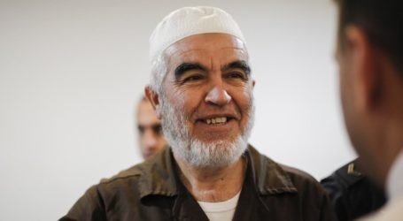 Sheikh Raed Salah Tolak Dakwaan Israel