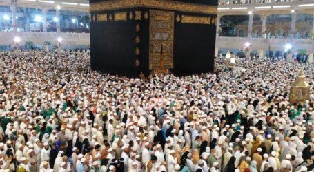 Hari Pertama, Lebih 19 Ribu Jamaah Haji Reguler Lunasi BPIH 2019