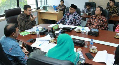 Annual Internasional Conference on Islamic Studies ke-19 Digelar Oktober Mendatang