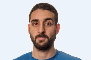 Atta Elayyan, Kiper Timnas Futsal Selandia Baru Korban Penembakan